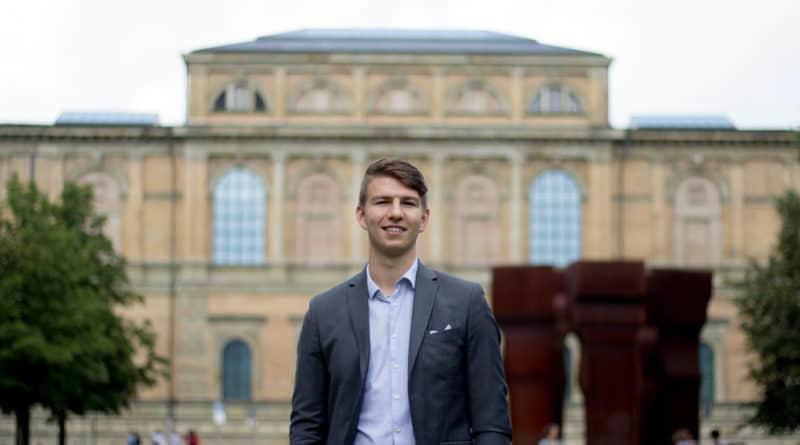 Sebastian Völkl, What2Work Founder