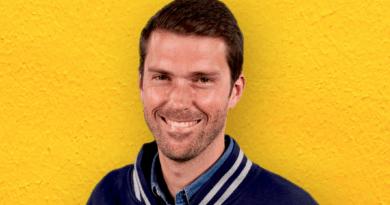 Adrien Ledoux von JobTeaser