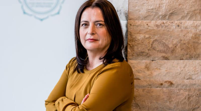 Barbara Wittmann von LinkedIn