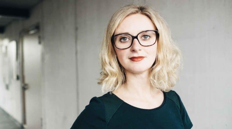 Anna Schnell kennt 50 NEW WORK HACKS