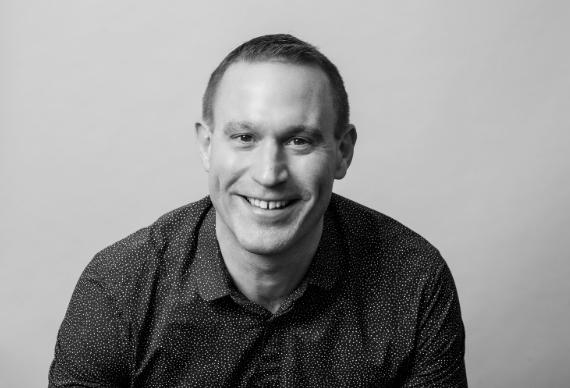 Steven Buck von LinkedIn