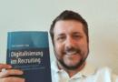Digitalisierung im Recruiting +++ Buchverlosung