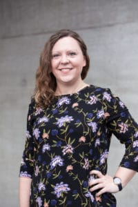 Kathrin Siegel leitet das ACTIVE SOURCING bei TERRITORY EMBRACE