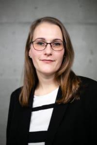 Bernadette Kramer leitet den Bereich Survey Services bei TERRITORY EMBRACE