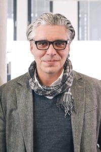 Wolfgang Weber von meinestadt.de
