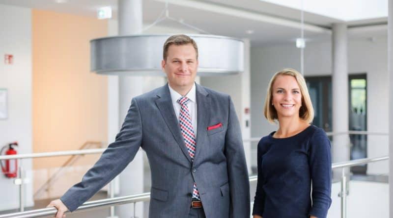 Claudia Ferber und Markus A. Bluemle, Autoren von Innovatives Personalmanagement im Wandel der Zeit