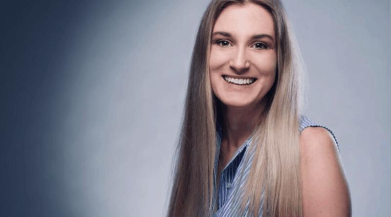 HR Rookies Member Annika Clintgens