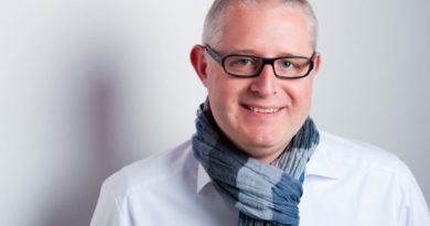 Marco Nink von Gallup zu Mitarbeiterbindung in Corona-Zeiten