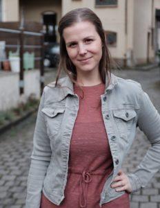 Sabine Zagar von Ausbildung.de