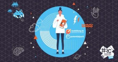 AZUBI COMMUNICATION: Studie, Ranking & #RC Lab