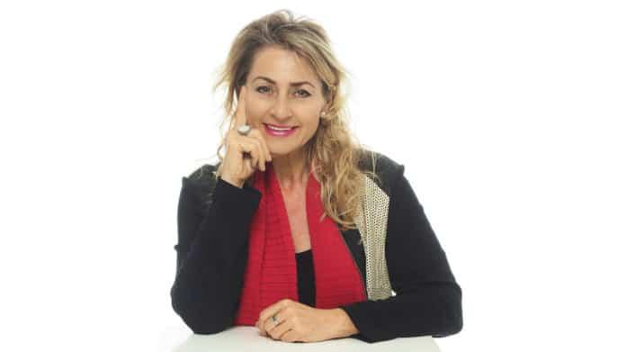 Diana Roth, Herzblutpersonalerin