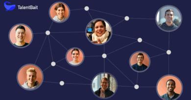 TalentBait in der SAATKORN HR Startup Serie