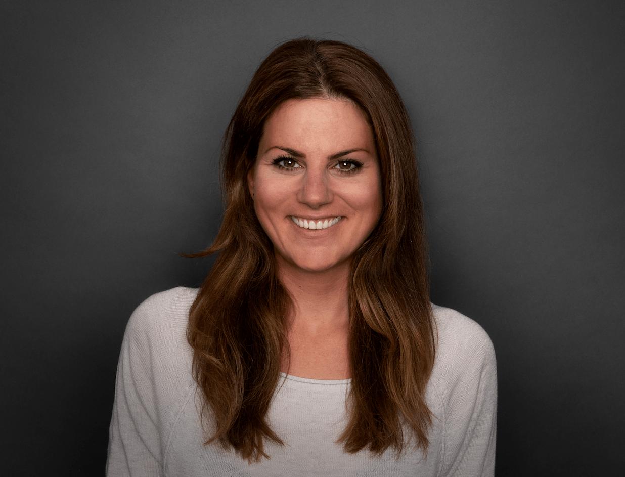 Molly Bayha von Territory initiiert das RECOVERY SOCIETY Webinar