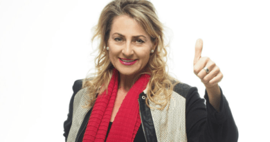 KMU Personalerin Diana Roth im SAATKORN Podcast