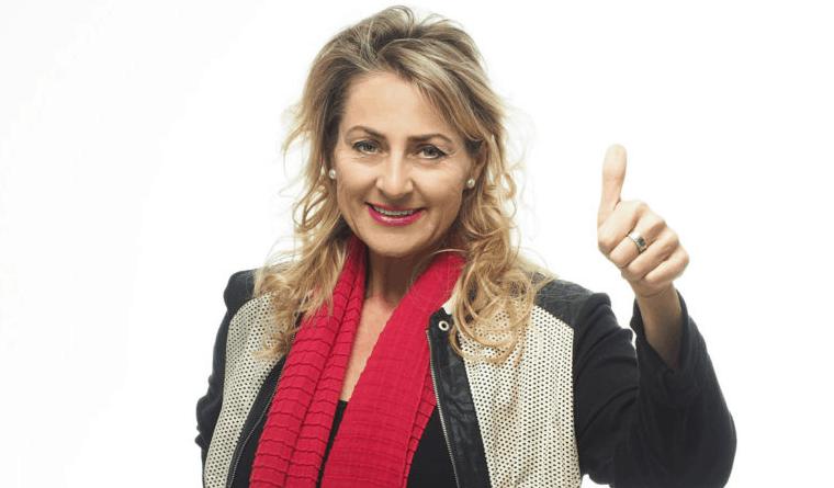 KMU Herzblutpersonalerin Diana Roth