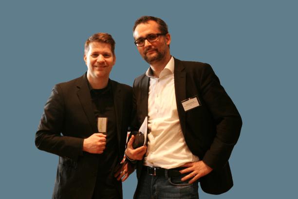 Christoph Athanas und Stefan Barislovits zur Studie Recruiting in der Coronakrise