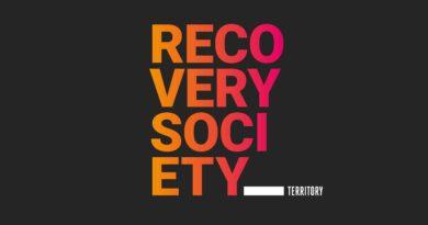 Recovery Society Webinar Territory