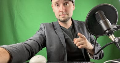 Frédéric Letzner im SAATKORN Podcast