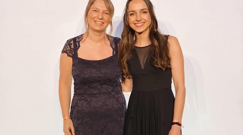 Anja und Jessica zum Einsatz von TikTok im Personalmarketing bei ALDI SUED