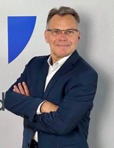 André Beier von HiddenCandidates