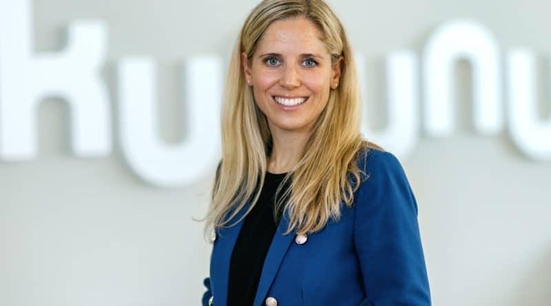 Dr Sarah Mueller von kununu ist Gast im SAATKORN Podcast