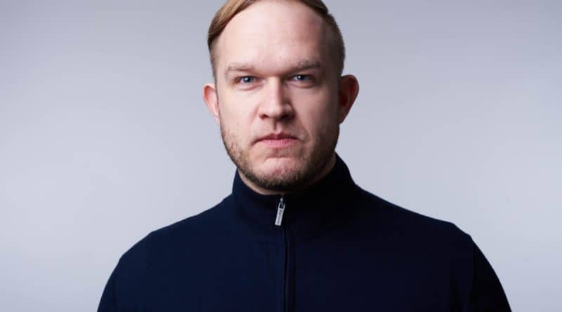 Marcus Merheim von XING E-Recruiting im SAATKORN Interview