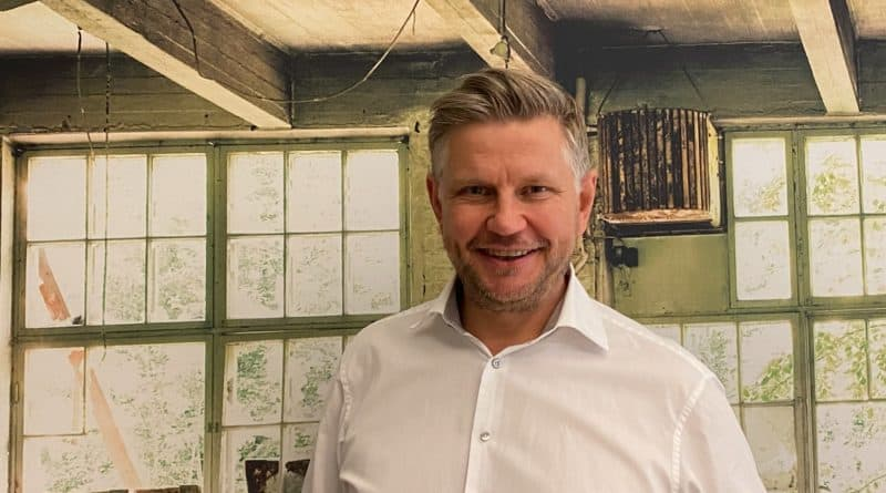Ralf Breitenfeldt von HCM4all im SAATKORN Interview