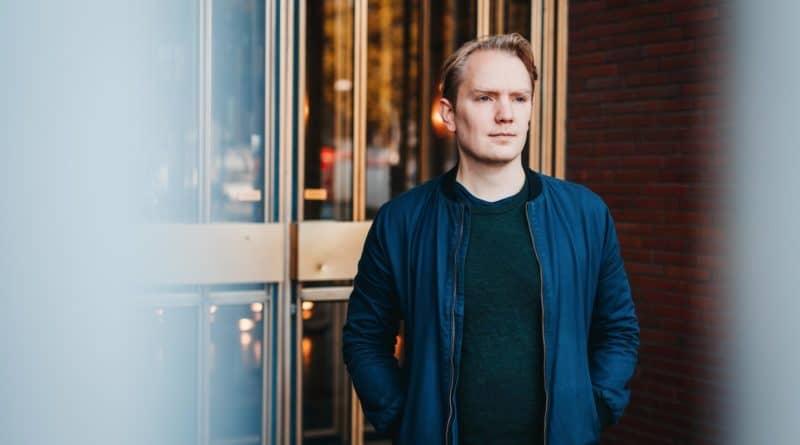 Ausbildung.de Chef Felix von Zittwitz im SAATKORN Podcast zur Ausbildungsmarketing Serie