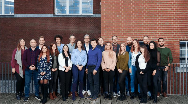 Das Lionstep Team im SAATKORN Blog