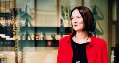 Freiraum Autorin Susanne Busshart im SAATKORN Interview