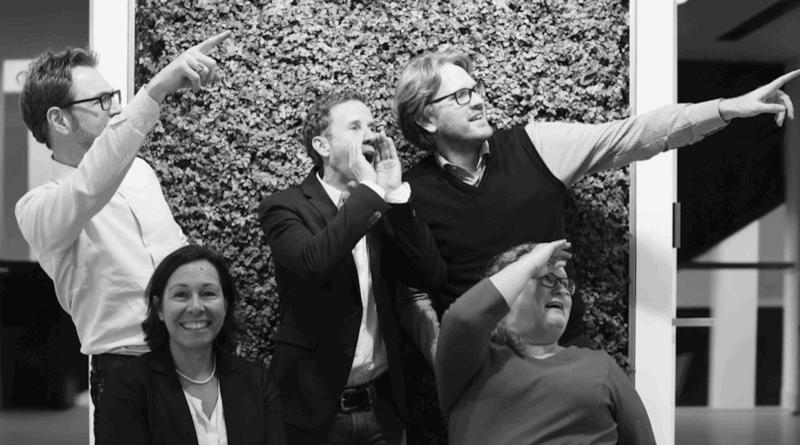 Der QUEB Vorstand ruft die HR Innovation Awards aus