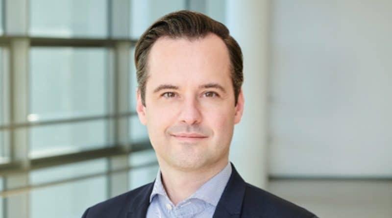 Lucas Kohlmann von Henkel auf SAATKORN ueber neue HR TECH Infrastruktur