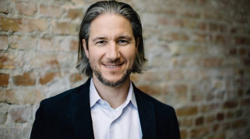 Nils Wagener auf SAATKORN zum Jobwechsel Kompass