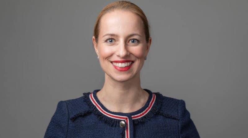 BPM Praesidentin Inga Dransfeld-Haase im SAATKORN Podcast