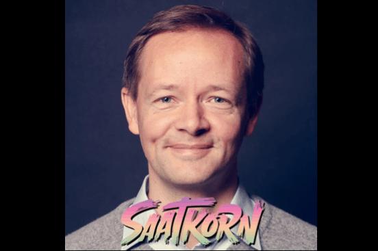 Auslandsrekrutierung Dr. Lars Holldorf SAATKORN Podcast