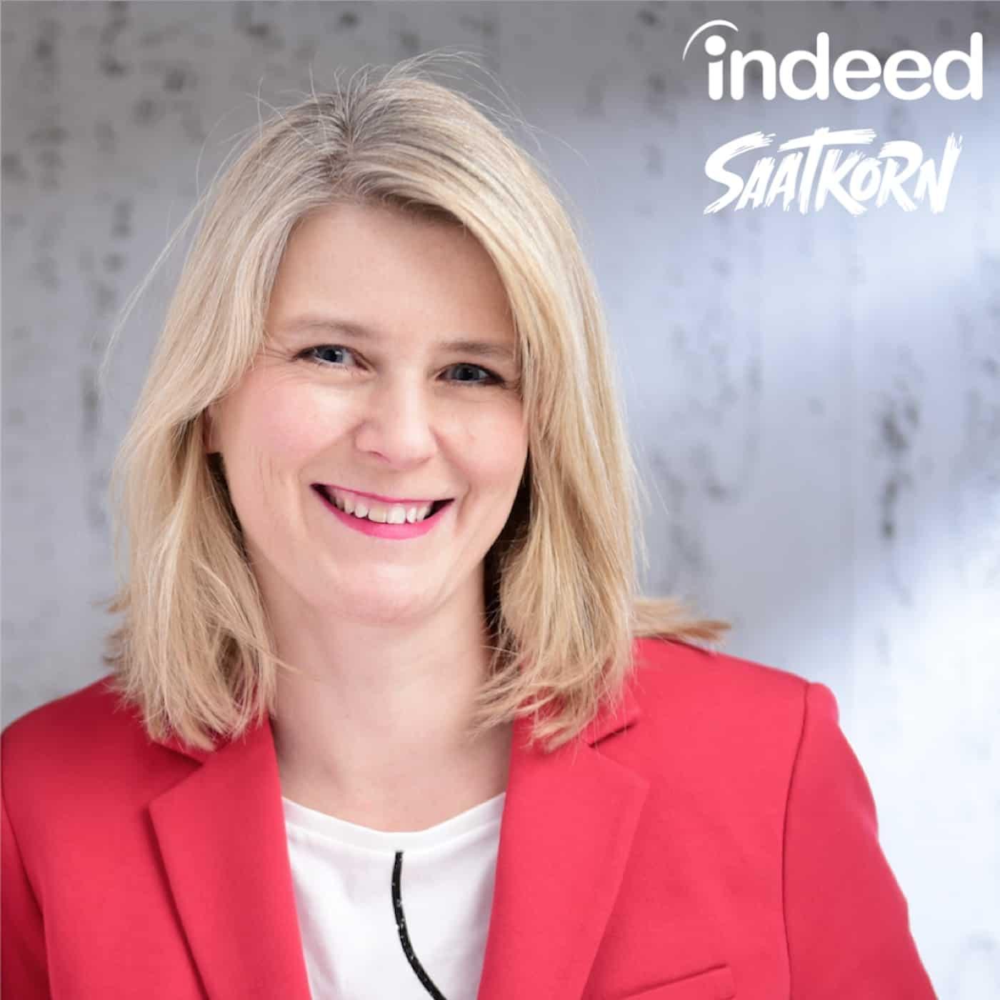 Face the Change Indeed Saatkorn Prof Dr Nicole Richter