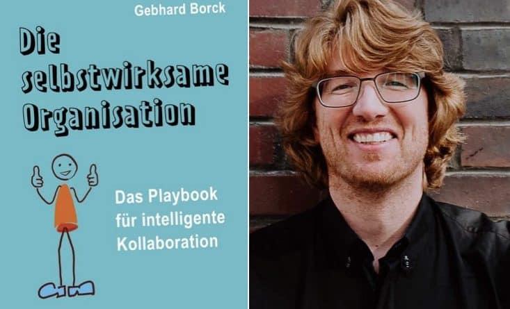 Gebhard Borck Die selbstwirksame Organisation Saatkorn
