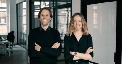 Emma und Philipp von Honeypot