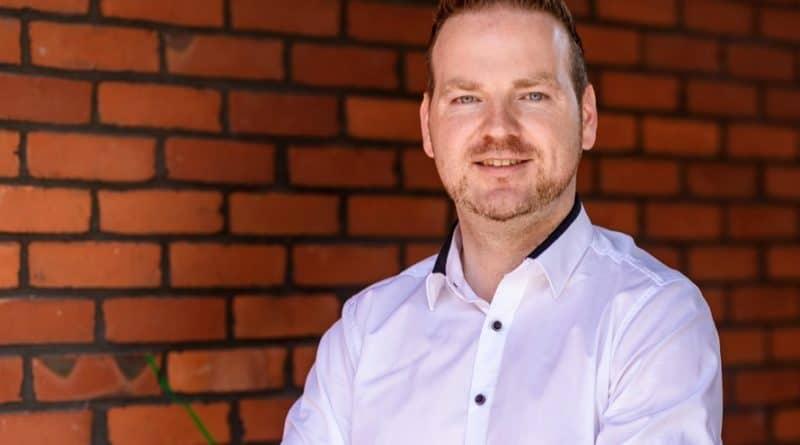 Personalmarketing Innovator Martin Maas im SAATKORN Podcast horizontal