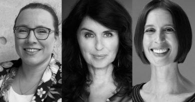 BRIGITTE Studie Die besten Arbeitgeber fuer Frauen 2020