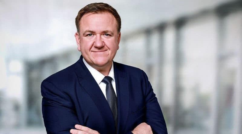 Michael Schuster von Mühlenhoff by Randstad RiseSmart