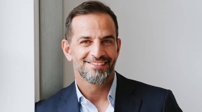 Morten Babakhani SAATKORN Digital Recruiting quereinsteiger