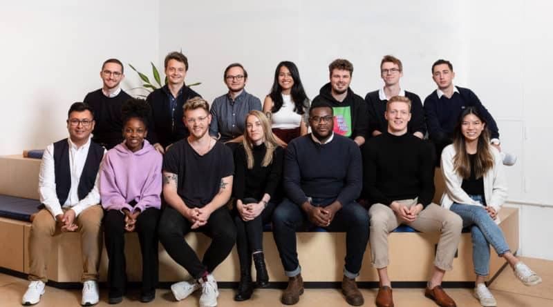 Talentspace Team auf SAATKORN
