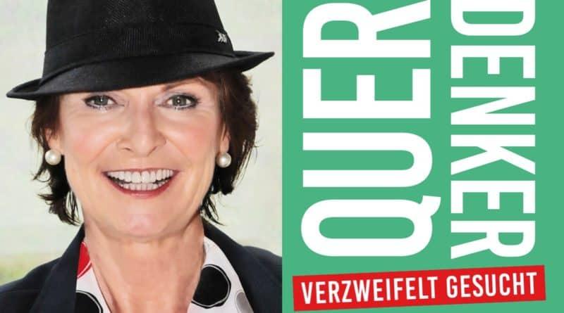 Anne M Schueller QUERDENKER SAATKORN