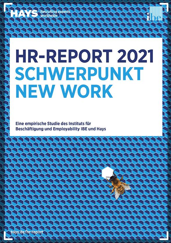Hier den HR-Report 2021 kostenlos downloaden!