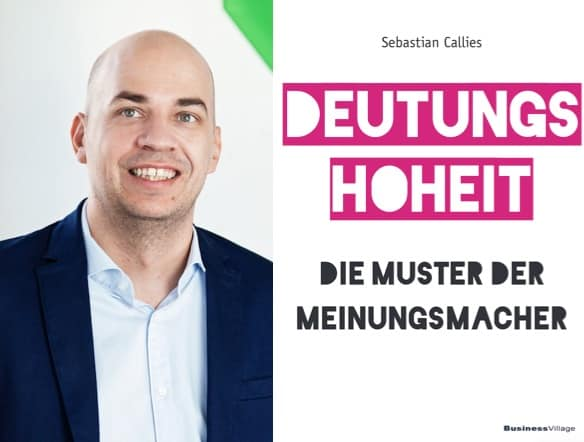 Deutungshoheit Sebastian Callies SAATKORN