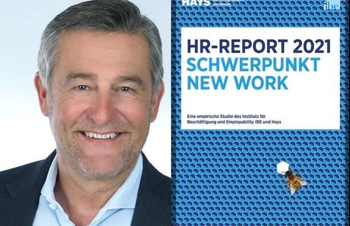 HR-Report 2021 Frank Schabel SAATKORN