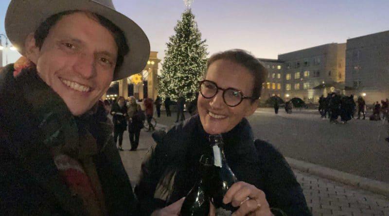 Katja und Ivo von CULCHA