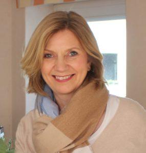 Anja Schlenk CampQ Leadership Konferenz SAATKORN