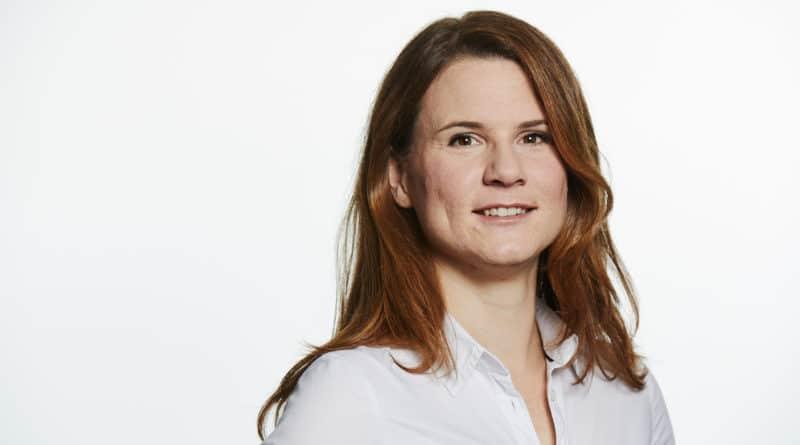 Kristina Bierer Clevis FUTURE TALENTS REPORT 2021 SAATKORN